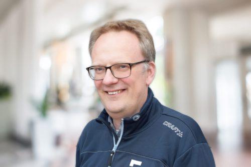 Mikkel Arentoft portrait festina finance